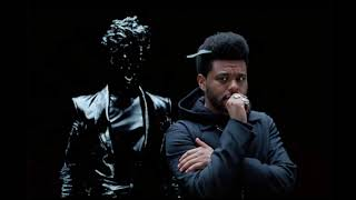 The Weeknd Lost In The Fire Ft Gesaffelstein 1 Hour Loop
