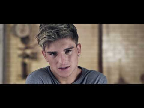 Kris James - Eyes Open (Official Video)