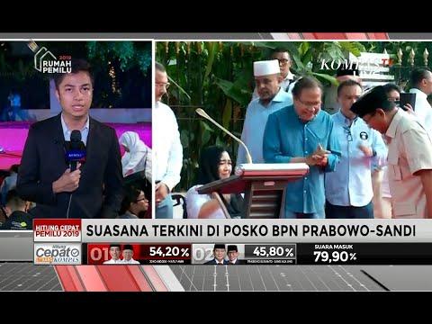 Setelah Prabowo, Giliran Sandiaga Uno yang Akan Sampaikan Keterangan Pers