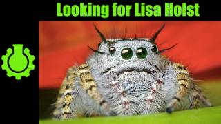 Looking for Lisa Holst (Re: 10 Misconceptions Rundown)