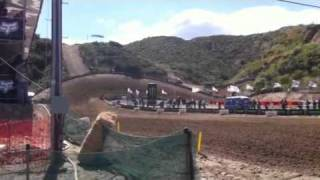 211 MX SCHOOL: Battle with Roczen Herlings Searle - Moto 2 MX2 - PIT LANE
