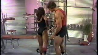 Shape Up With Arnold Schwarzenegger (1982)