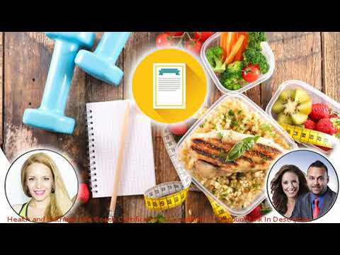 Health and Nutrition Life Coach Certification (Accredited) coupon ...