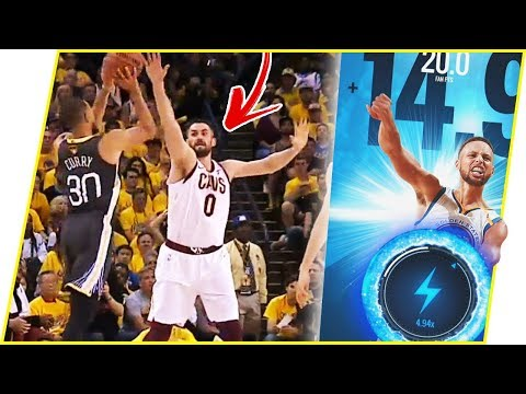 Is Steph Curry The GREATEST Shooter In NBA History?