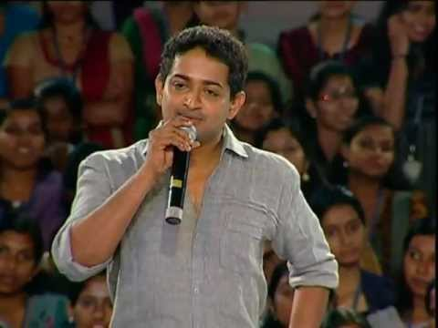 Gootti Show - Episode 9 [4th March 2012] - Celebrity Chat Show on Surya TV