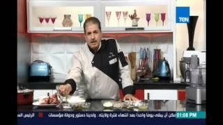 الشيف محمد فوزي يوضح ما هو ملح الخليط وطريقة عمله