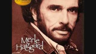 Merle haggard ~ Tonight the bottle let me down MP3