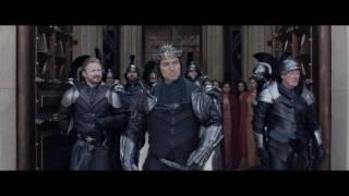 Kral Arthur: Kılıç Efsanesi Türkçe Dublajlı Fragman