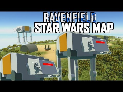 Карты для ravenfield 5