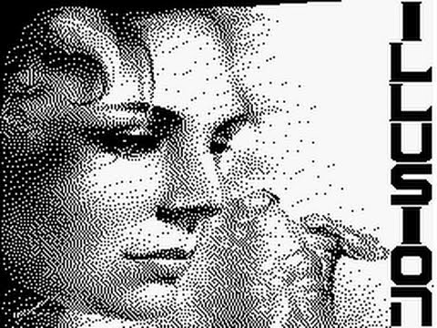 Illusion by X-TRADE zx spectrum demo