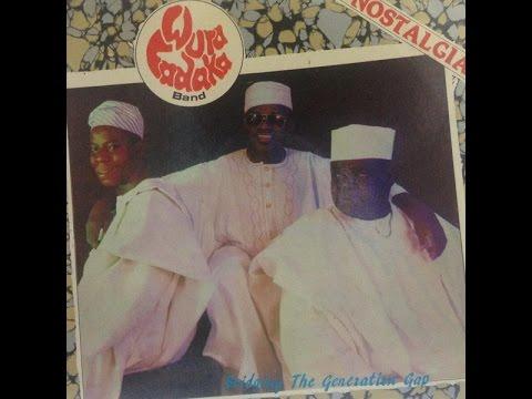 Wura Fadaka -sanmari adugbo