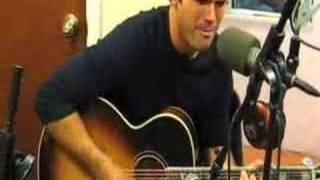 Chuck Wicks - All I Ever Wanted (Live Acoustic Performance)