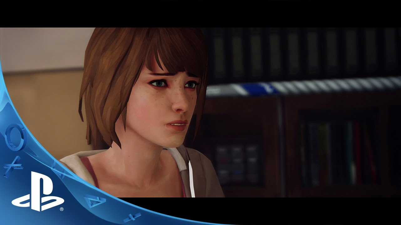 Life is Strange: How to Rewind Time