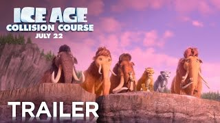 Ice Age: Collision Course - Official Trailer 2