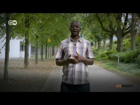 موسى إيوكوريت من أوغندا