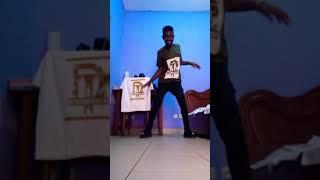 Fanicko Ft Ko C Sango Démo Dance By Young Boby