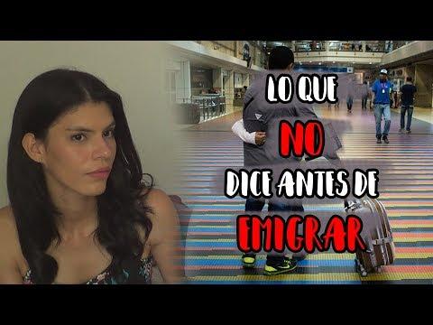 LO QUE NO TE DICEN ANTES DE EMIGRAR A PERÚ   @Monicasymonee