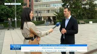 Mirëmëngjesi Kosovë - Drejtpërdrejt - Albert Krasniqi 03.06.2020