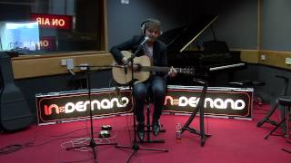 Aaron Wright - Go On Yerself (session)