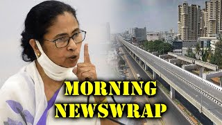 Morning Newswrap | States Ask For Lockdown Extension; Mamata Banerjee Slams Centre Over Migrants - Download this Video in MP3, M4A, WEBM, MP4, 3GP