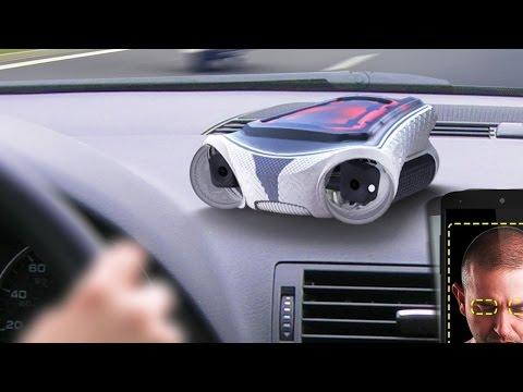 New Cool Tech Gadgets In The World 2017 Futrue Car Technology For Cars