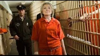 Clinton  Arrested