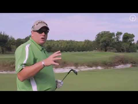 Choose the Correct Wedge to Help You Save Par