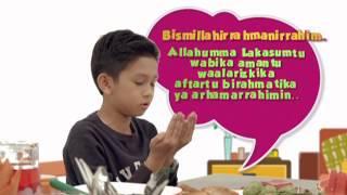 Chopp Episod 4   Doa Berbuka Puasa
