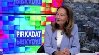 PIRKADAT: Varju László