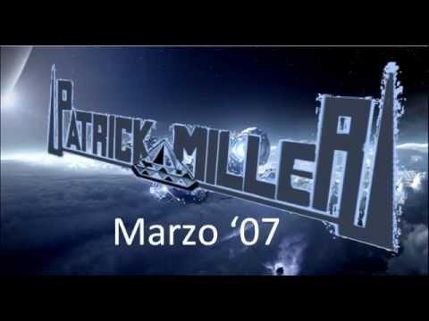 PATRICK MILLER MARZO 2007 HIGH-ENERGY