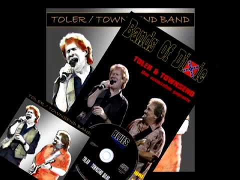 TOLER/TOWNSEND BAND - EPK