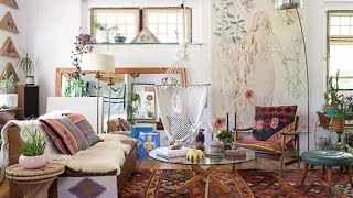 Gorgeouse Bohemian Home