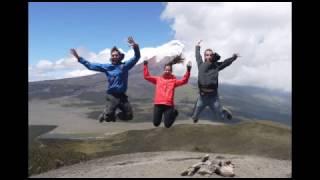 A semester abroad in Ecuador: A video interview with Matt Lace