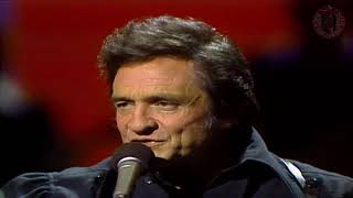 Johnny Cash – First 25 years concert