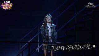 [제이민] J-Min's Charming Moment vol. 1