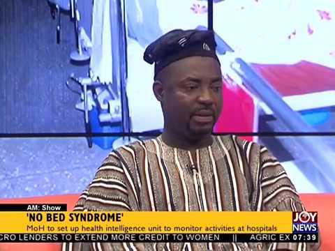 $1 Million Per Constituency - AM Talk on JoyNews (13-6-18)