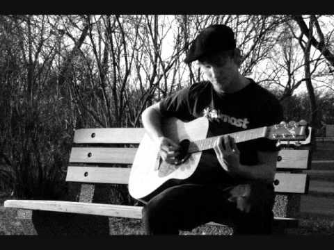 Dan Jensen, I Think I'll Be Ok. (Feat. Morgan Smith)