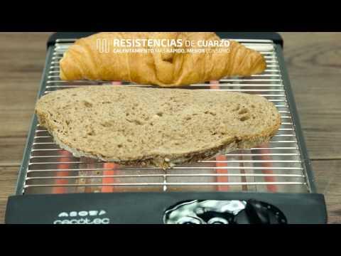 Easy Toast Basic, Cecotec