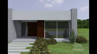 Architectural Animation House