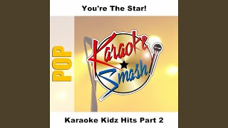 Take Your Shoes Off (karaoke-Version) As Made Famous By: The Cheeky Girls