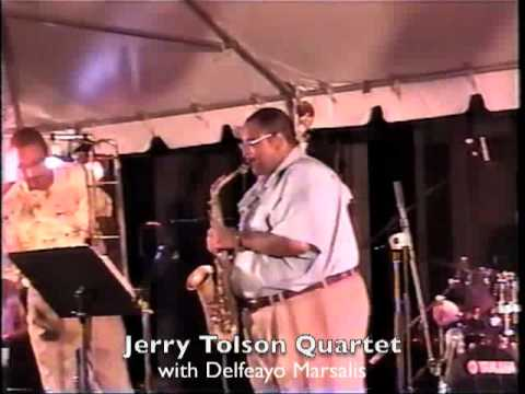 JTQ with Delfeayo Marsalis