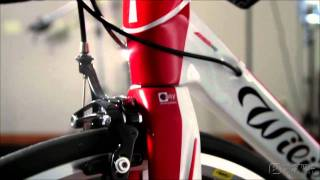 Competitive Cyclist Featured Bike: Wilier Gran Turismo With Campy Chorus 11