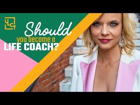 Should You Become a Life Coach? | Life Coach Training | University ...