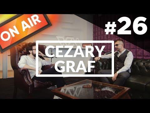 On Air #26 - Cezary Graf