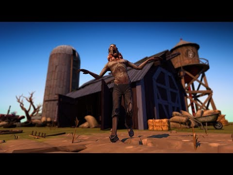Last Day on Earth Survival:Хардкорное прохождение фермы!