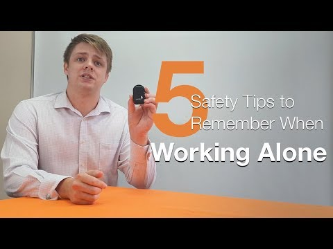 , title : '5 Safety Tips to Remember When Working Alone   Guardian24