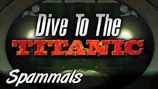 Dive To The Titanic | Part 5 | WE REMEMBER (Final)