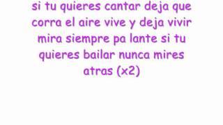 Niña Pastori - Y Para Que (letra)
