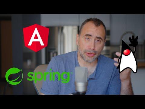 Java Bootcamp and then NO JOB!