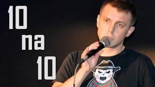 Błażej Krajewski   10 Na 10 | Stand Up Teka